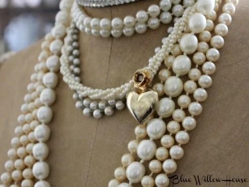 Annie E's Heart Sharon's #17