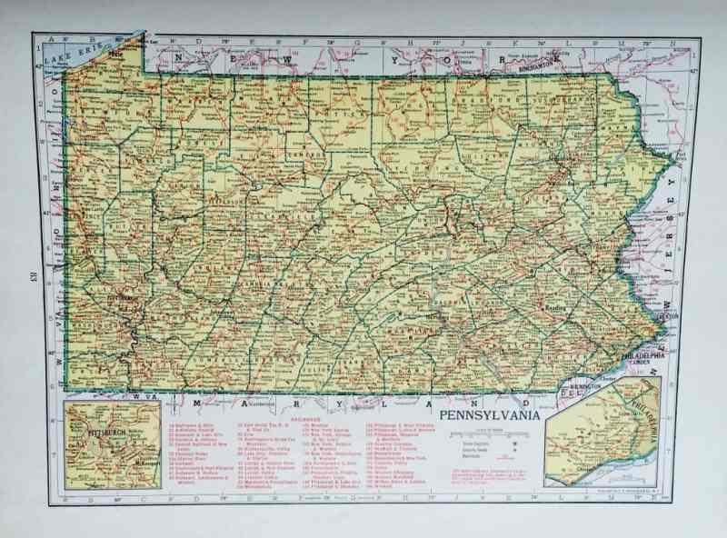 pa-state-map-1940-hammonds-universal-world-atlas-10-x-13-5-1024x758