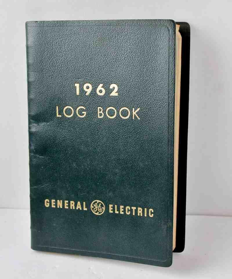 GE Log Book