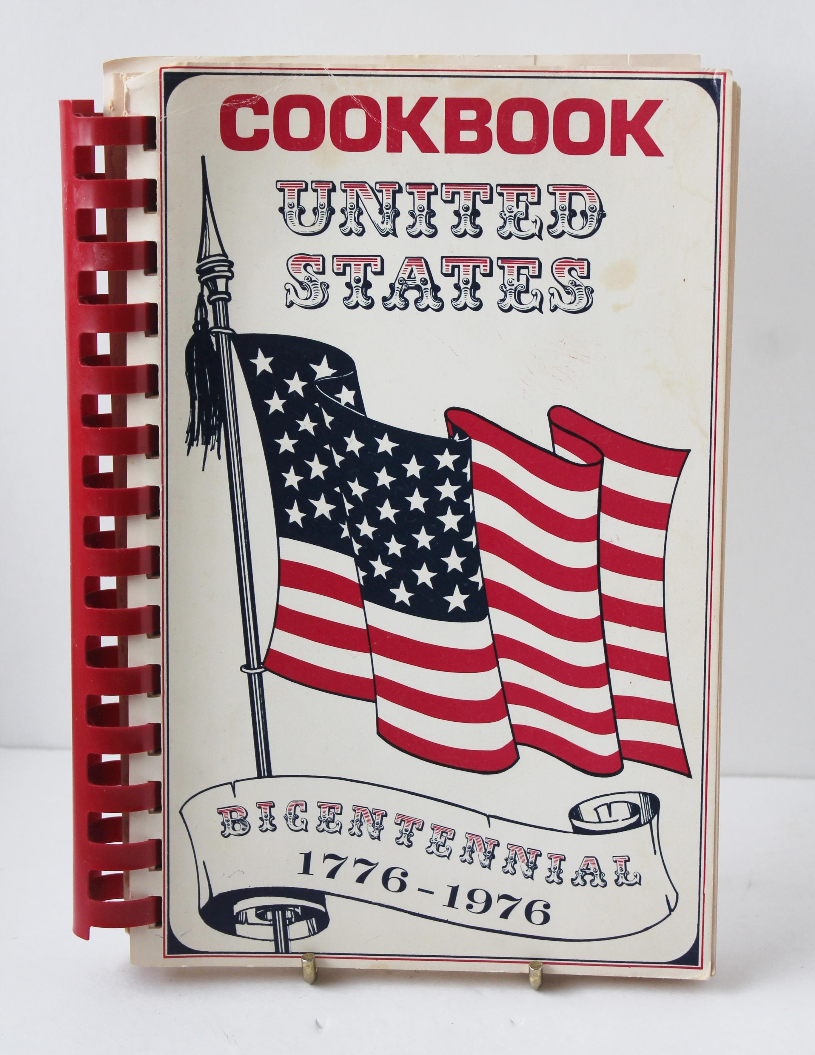 Bicentennial Cookbook