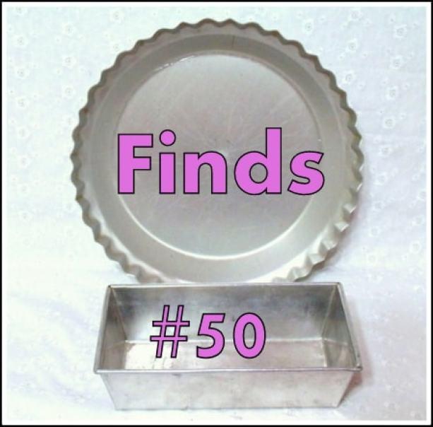 bakeware pans Finds 50