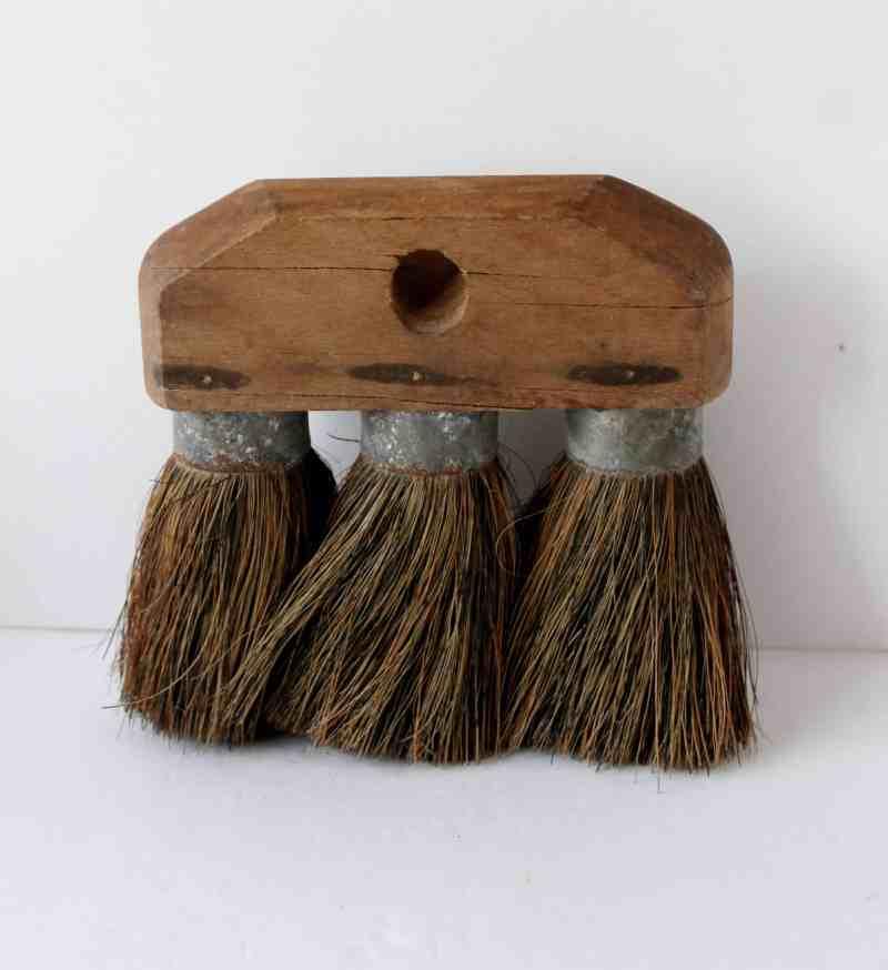 Vintage Brush