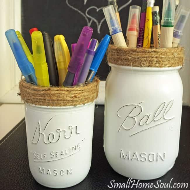 Mason-Jar-Pencil-Holder Sm Home Soul Kathy 42