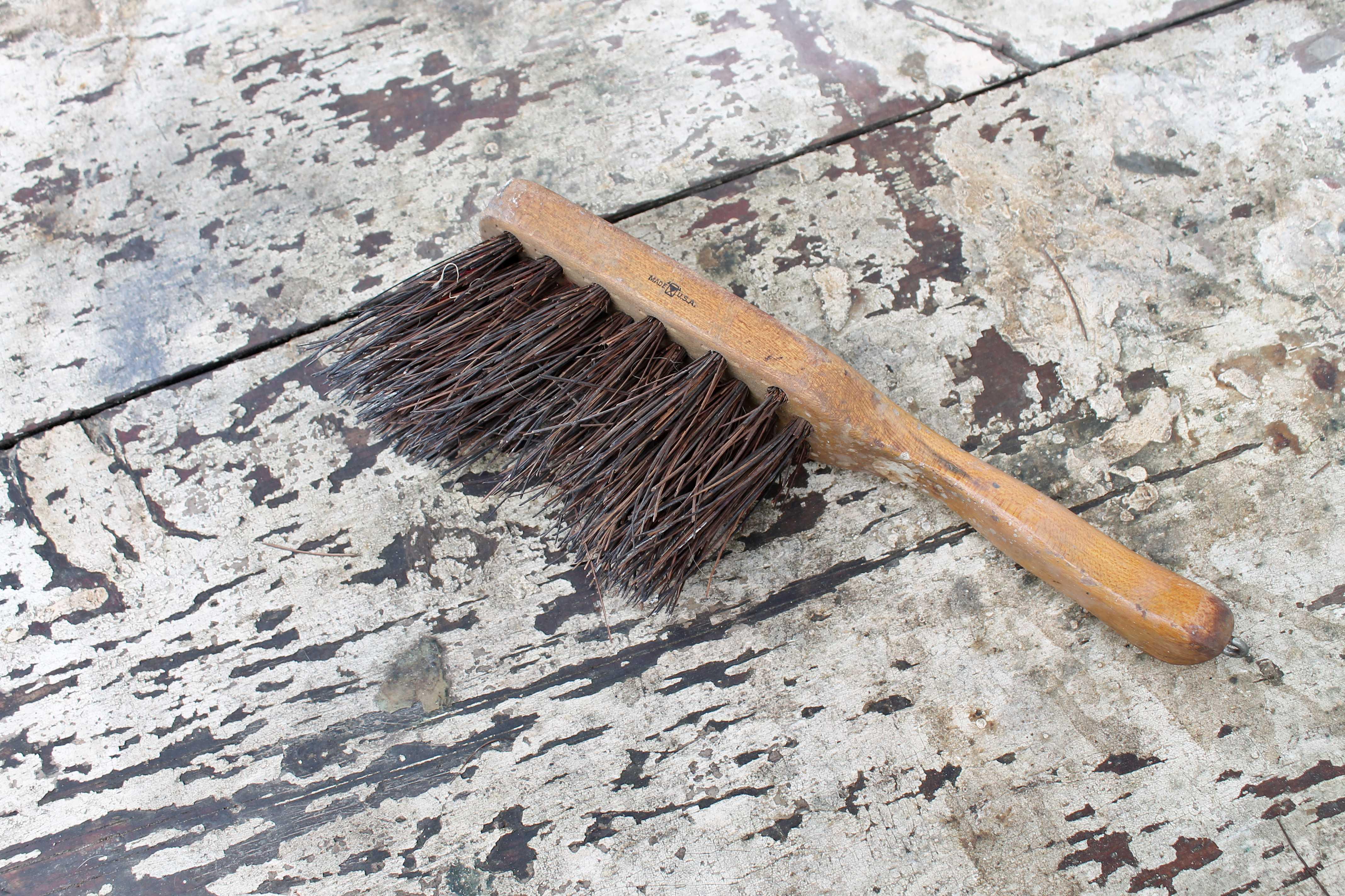 stiff-brush-for-brushing-chipped-paint