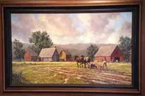 The Mabee Farm: A Dutch Gem (Part II)