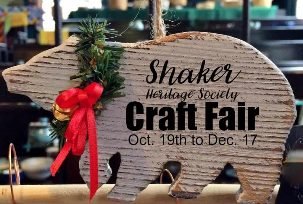 shaker-heritage-society-craft-fair