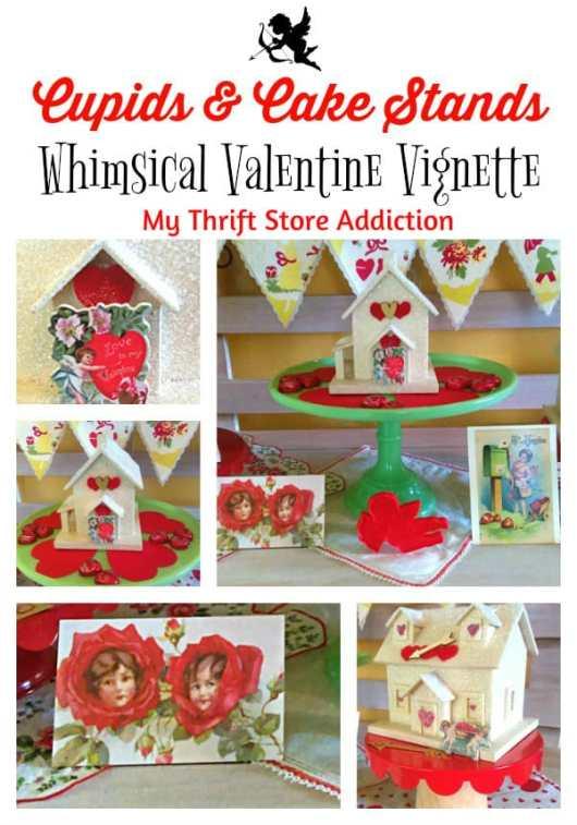 Whimsical Valentines