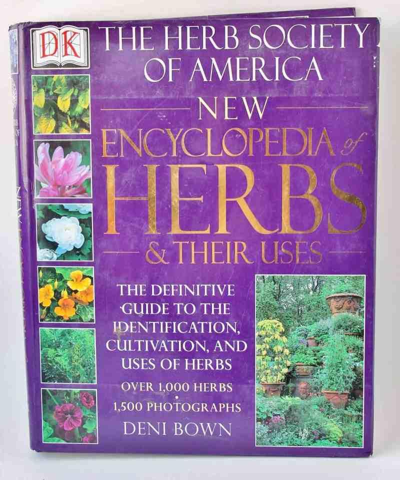 Encyclopedia of Herbs