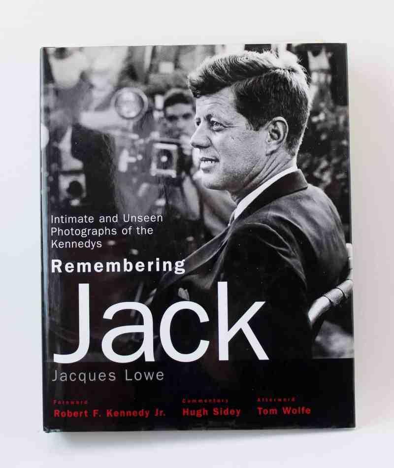 Remembering Jack