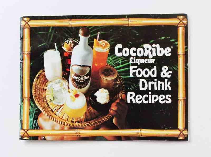 vintage cocoribe drink recipes