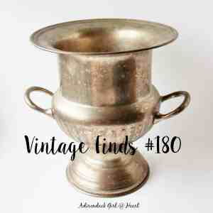 My Cheap Vintage Finds [& What They're Worth] #180