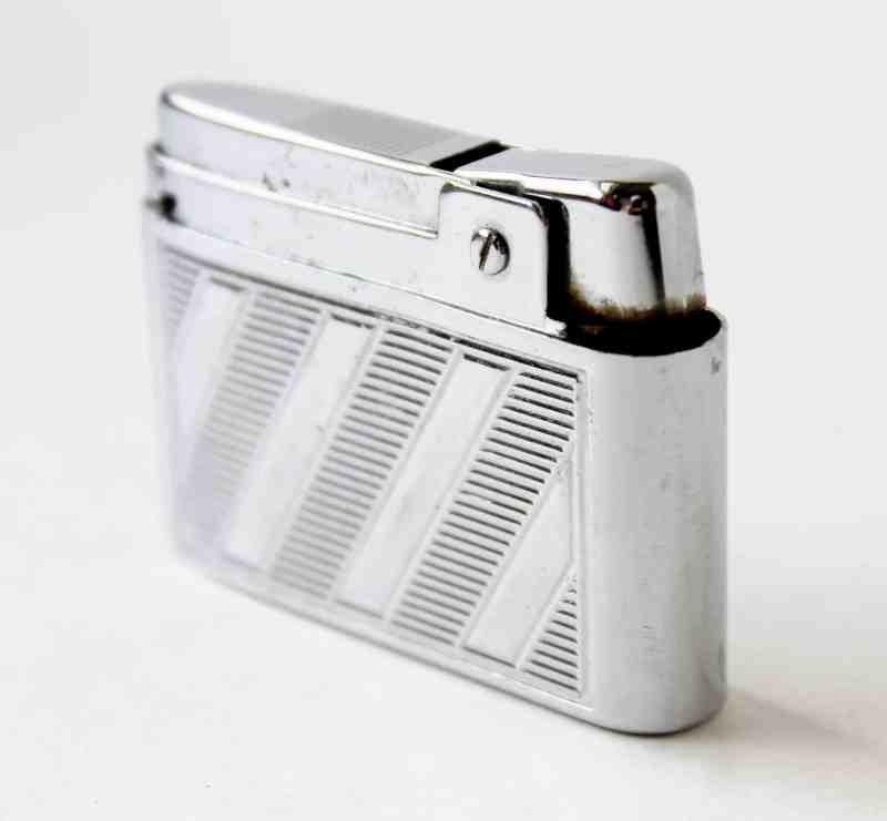 vintage bentley lighter