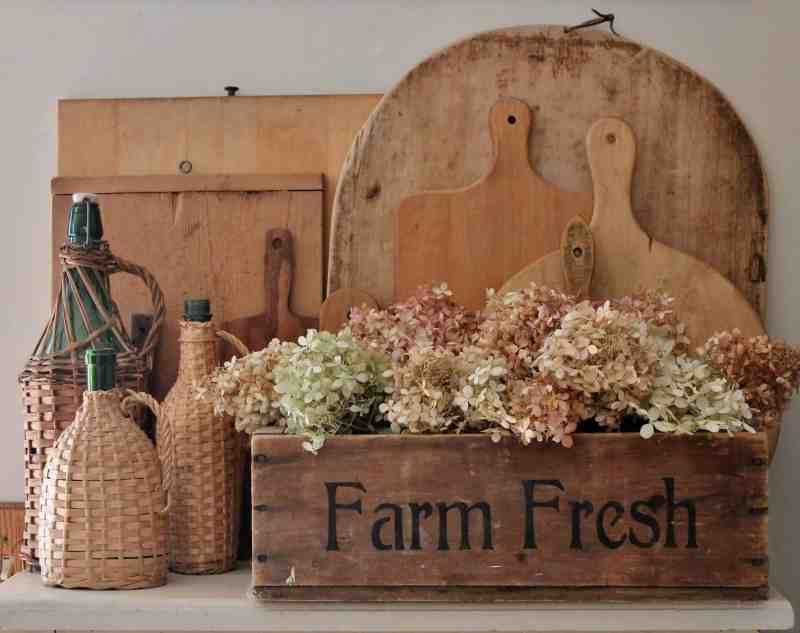 farm fresh crate