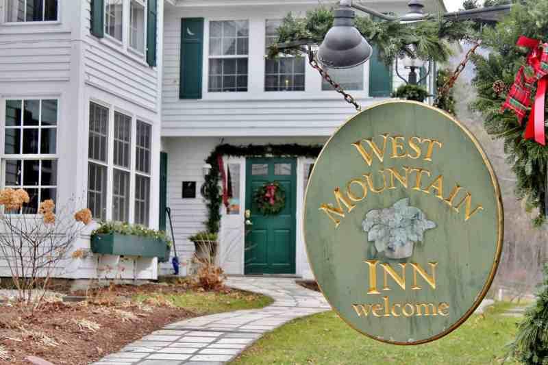 West Mountain Inn Arlington, VT