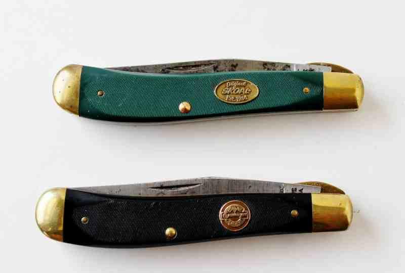 skoal and copenhagen pocket knives