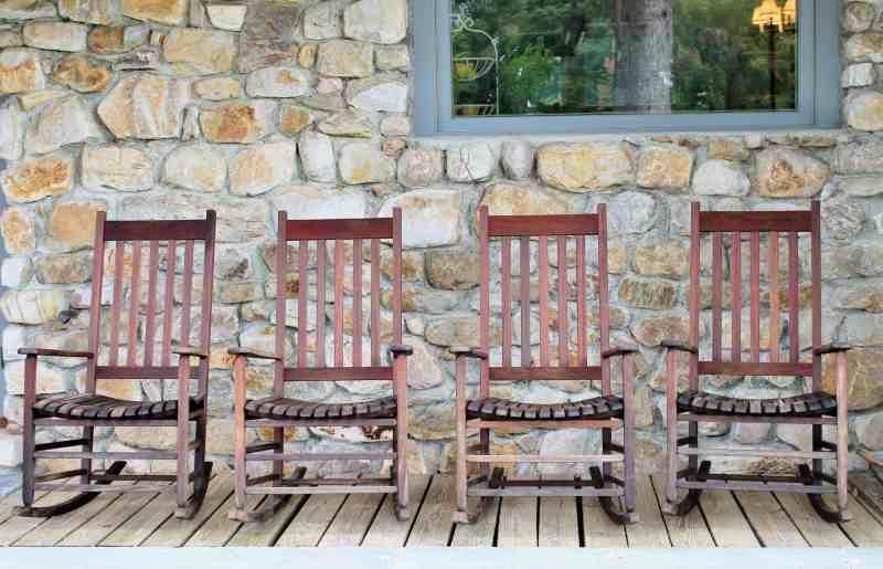 Vermont Rocking Chairs adirondackgirlatheart.com