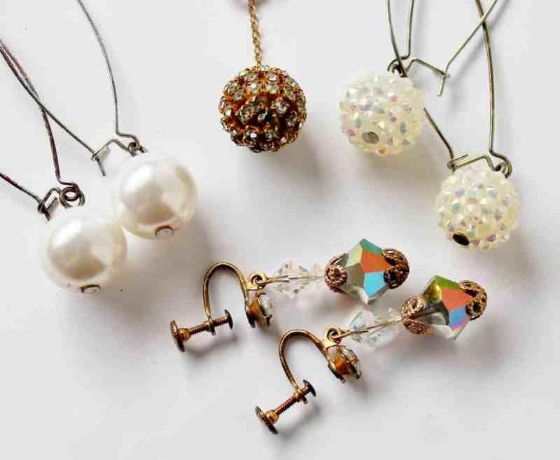 miscellaneous earrings