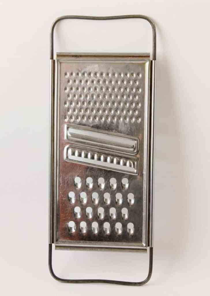vintage grater
