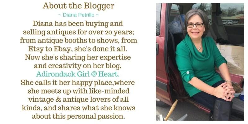 About the Blogger adirondackgirlatheart.com