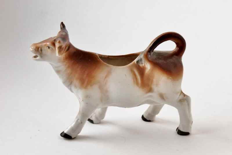 German Cow Creamer