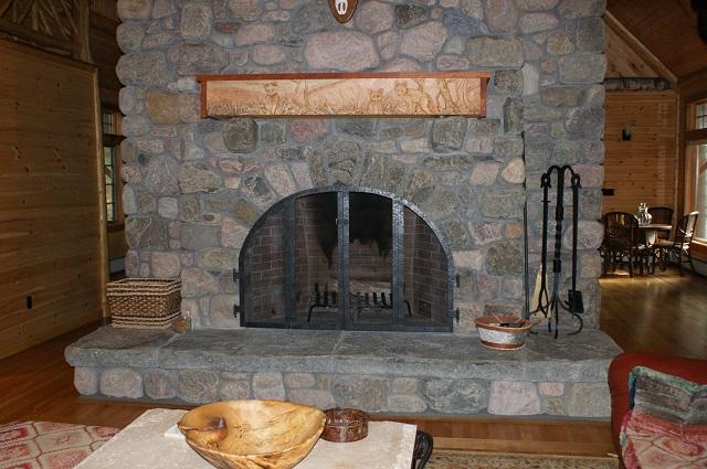 River Rock Gallery  Adirondack Natural Stone LLC