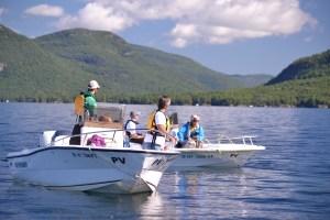 Adirondack Training Certifications