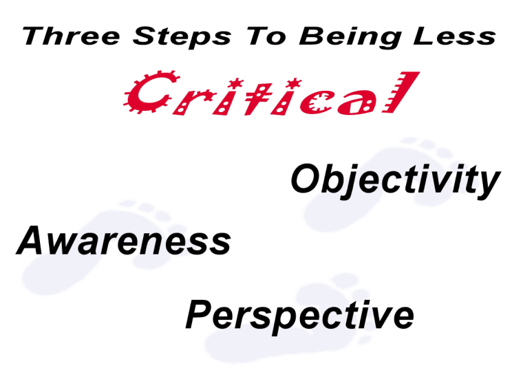 less-critical
