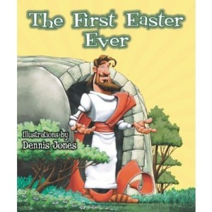 The First Easter Ever book Review
