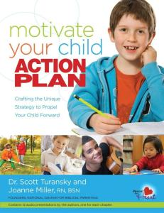 Motivate Your Child Action Plan Review