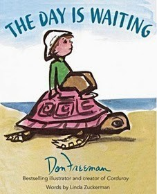 The Day Is Waiting by Don Freeman ~ Book Review