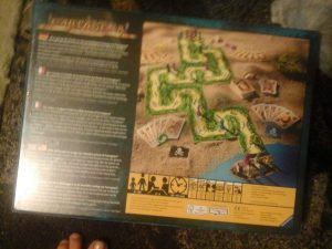 Cartagena Board Game Review