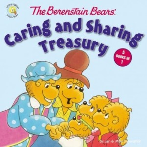 Caring and Sharing Treasury