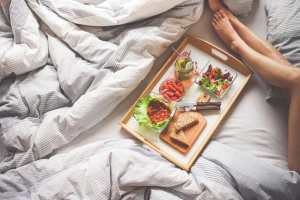 Effortless Ways to Eat More Healthily