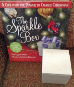 TheSparkleBox