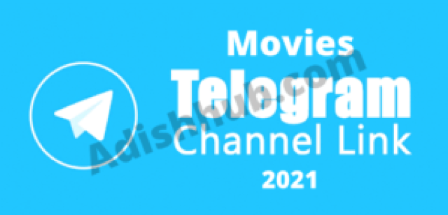 900+ Movies Telegram Groups & Channels Links Join List 2021