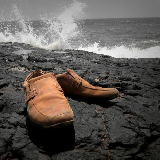 महासागराशी…