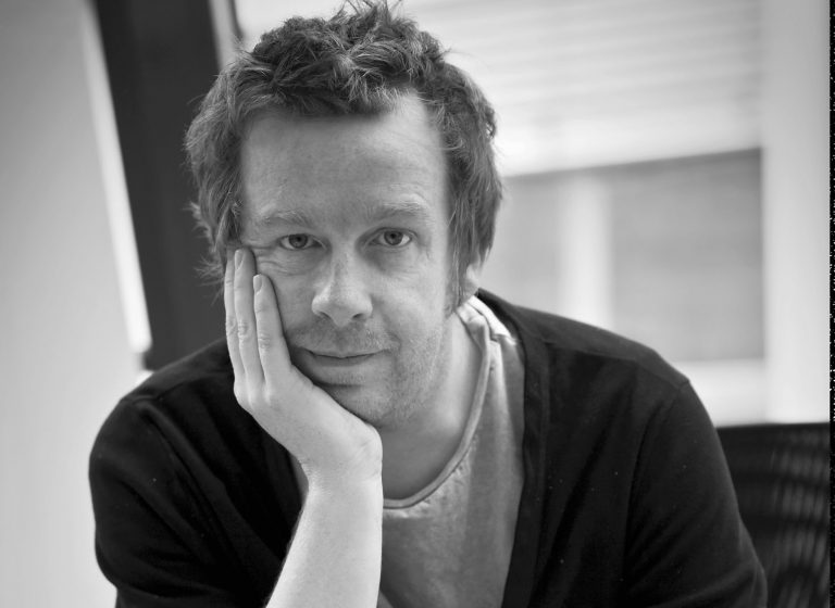 Kevin Barry: a king of the language kingdoms – #BlogchatterA2Z