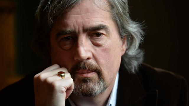 Sebastian Barry-Days Without End.jpg