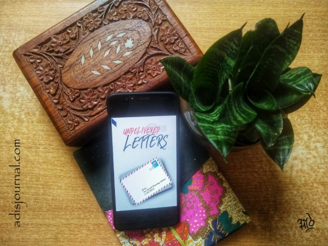 Undelivered letters – पुस्तक परिचय