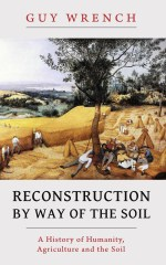 Reconstruction by Way of the Soil Kindle cover