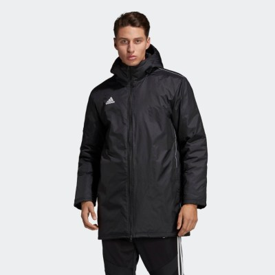 adidas CORE 18 STADIUM JACKET CE9057