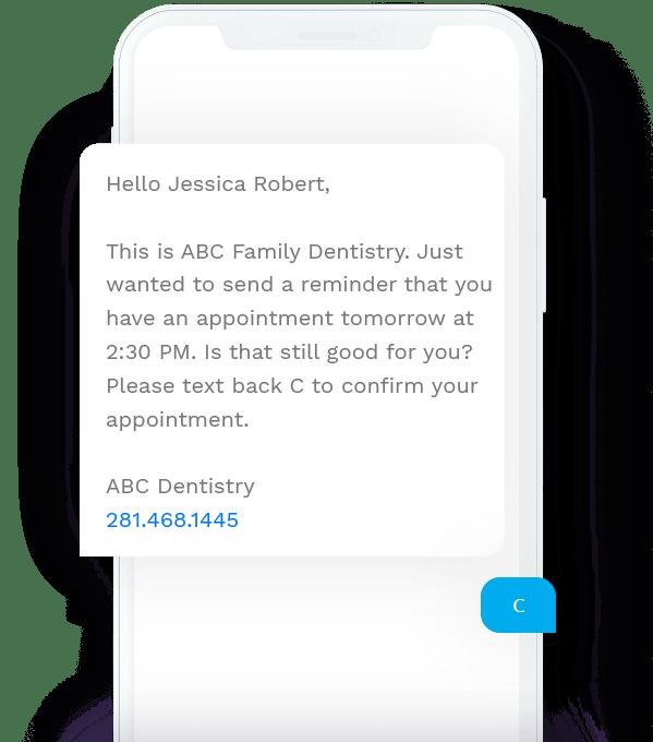Too often, we see generic dental. Dental Appointment Reminder Software Adit