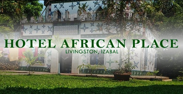 Hotel African Place
