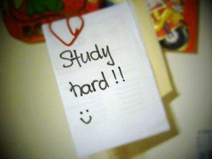 Study_Hard