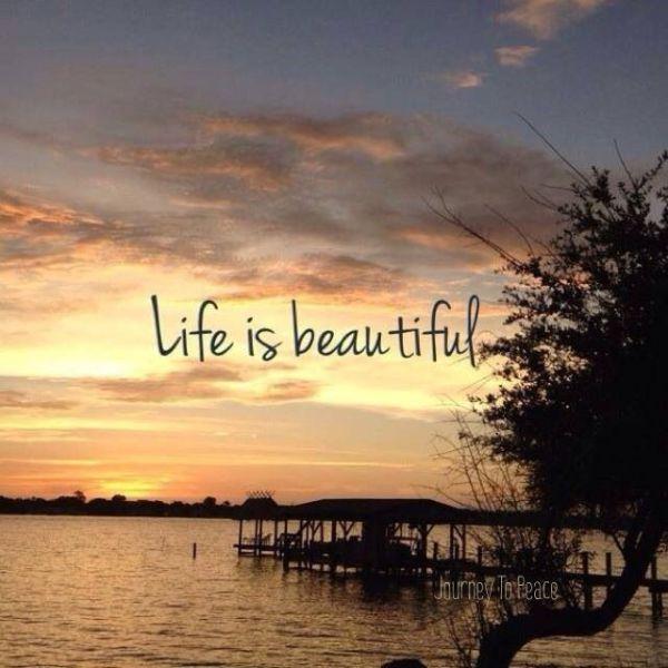 Life is beautiful 💠 – Aditi Rana