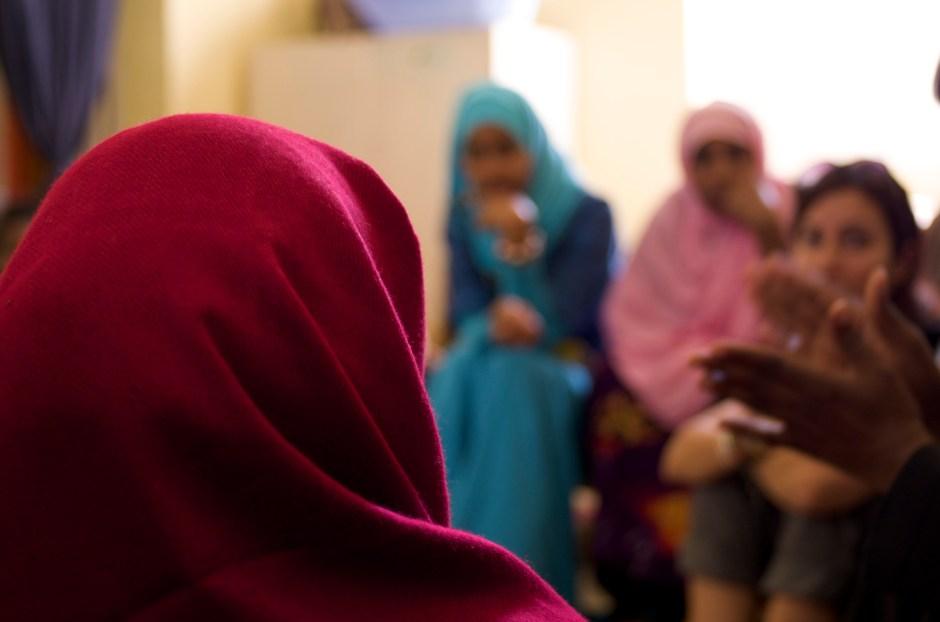 refugeewomen