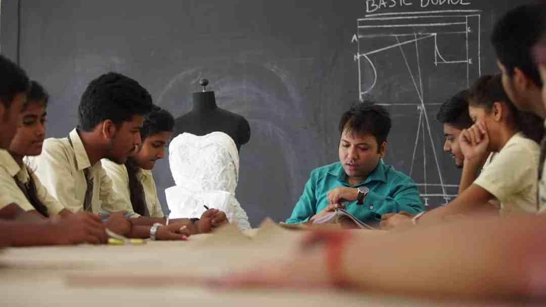 Aditya Academy Secondary Barasat