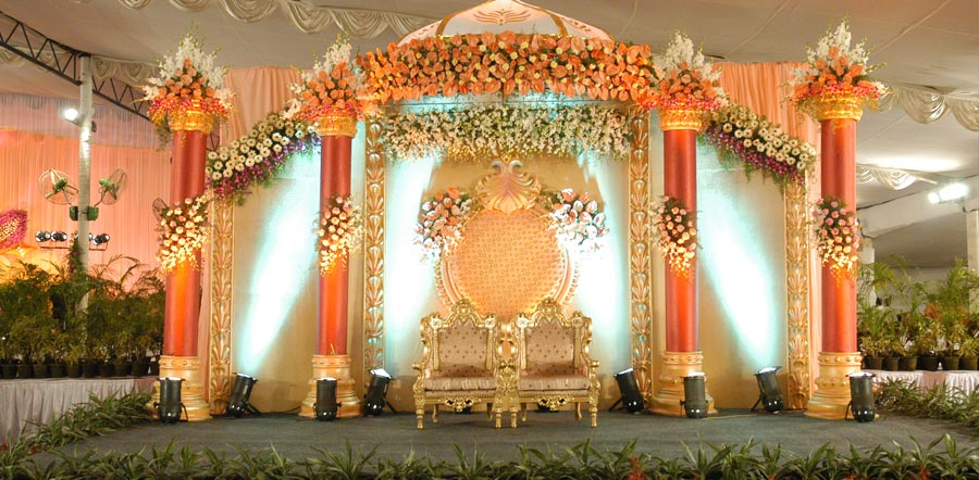 Home Decoration Ideas For Mehndi