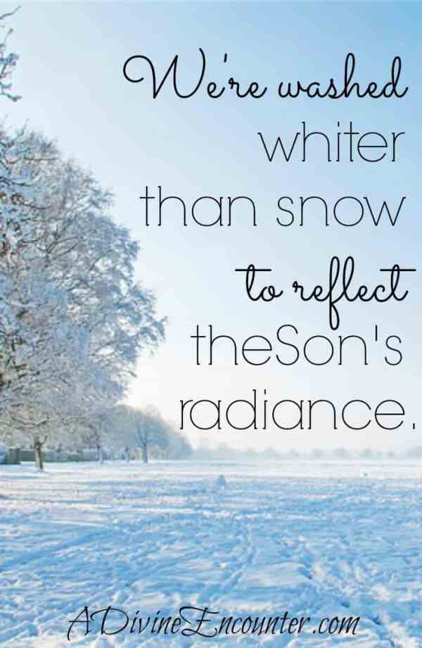Oh Snow quote