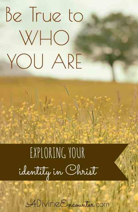 Essential post for Christians exploring our identity in Christ. Let's see what God says about who we are, and what that means for our lives. (Ephesians 5:8)